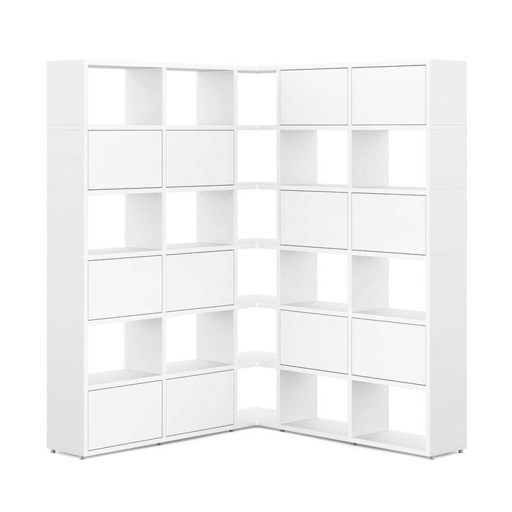boon l 5x6 p eckregal in 2019 eckregale pinterest eckschrank wei regal und eckregal. Black Bedroom Furniture Sets. Home Design Ideas