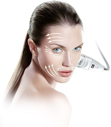 Endermolift from LPG for fine lines, wrinkles, and sagging necks!