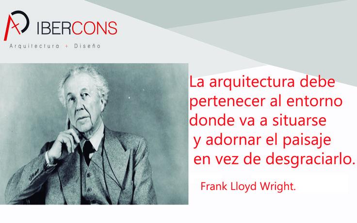 Hoy es lunes para estar inspirados con lo que nos apasiona que es la arquitectura. Visítanos en: www.ibercons.com.co