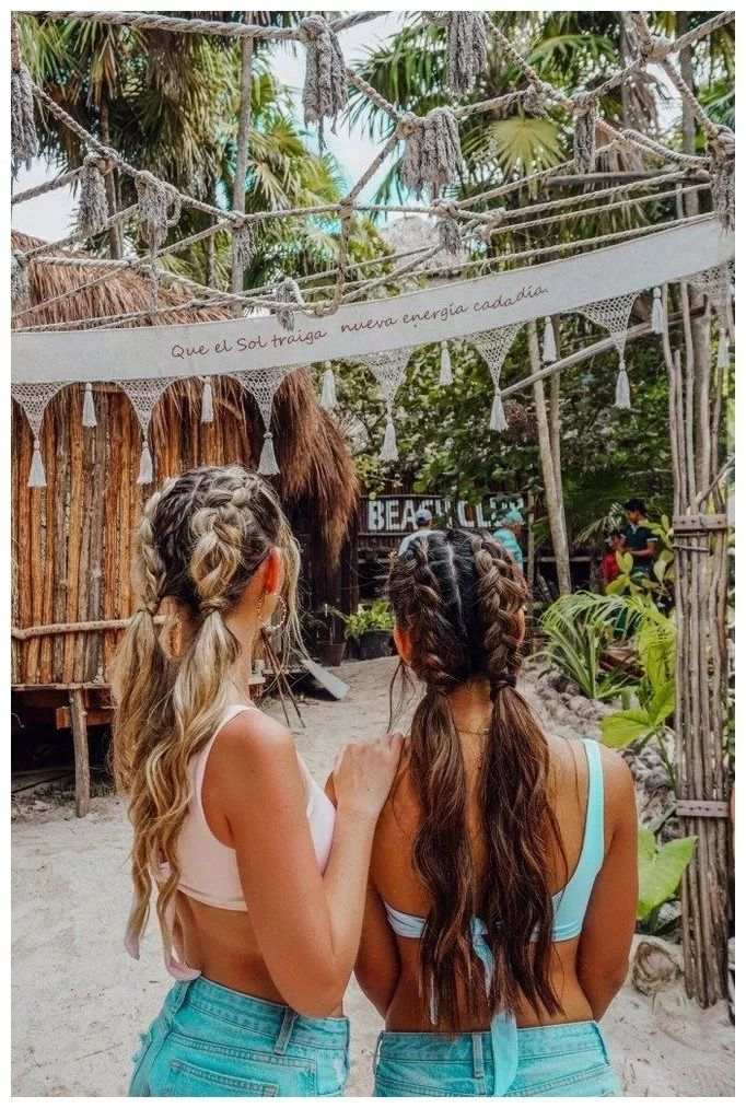 125 cute hairstyle for teen girls you can copy page 00079 | Armaweb07.com