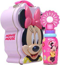 Disney Minnie Air-Val International Parfum 1992