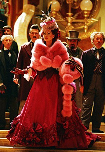 Minnie Driver, Simon Callow, and Ciarán Hinds in The Phantom of the Opera (2004)