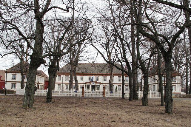 Lade gård, Lade alle 40, NO-7041 Trondheim