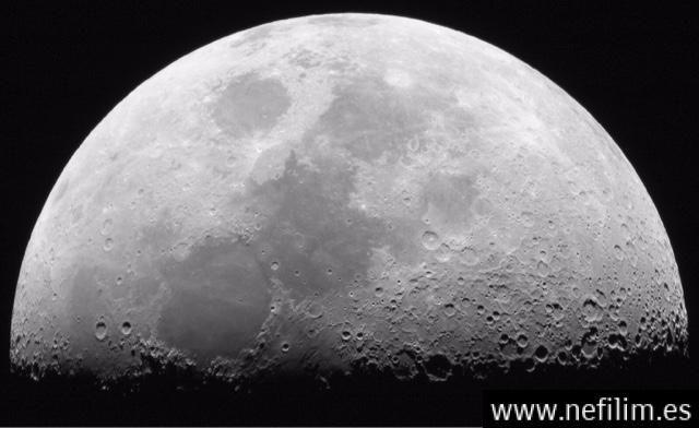 Los #misterios de la #Luna