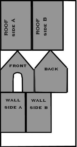 basic doghouse plans