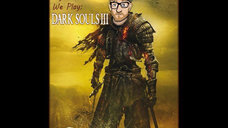 We Play: Dark Souls - Part 1.