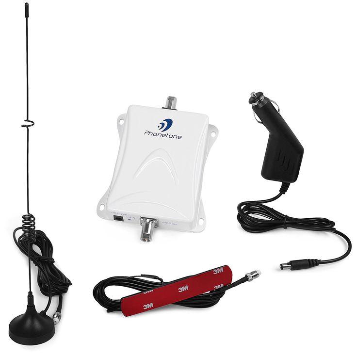 4g att 700mhz lte amplifier cell phone signal booster