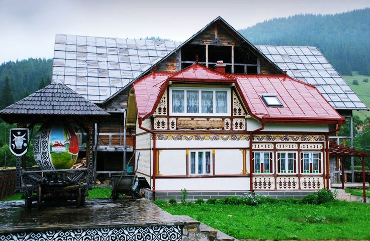 Painted monasteries, bears, wolves and hitchhiking nuns are all part of the appeal of this remote corner of Romania called Bukovina http://buff.ly/1xsZDeo #Bukovina #land #painted #monasteries #travel #Romania #tourism #holiday #destination