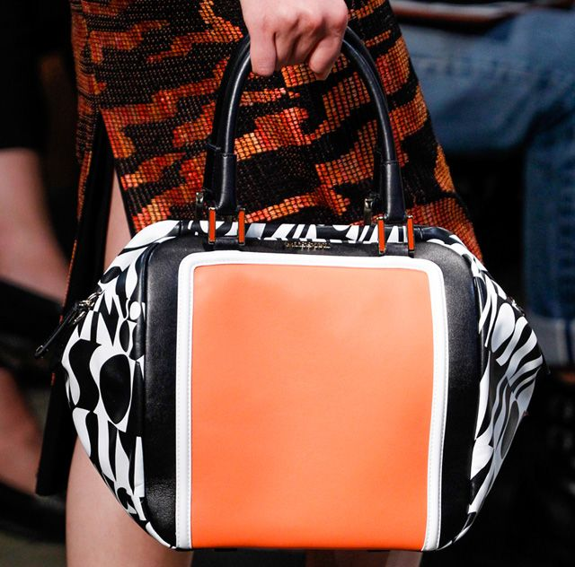 Handbags in the Sporty Style