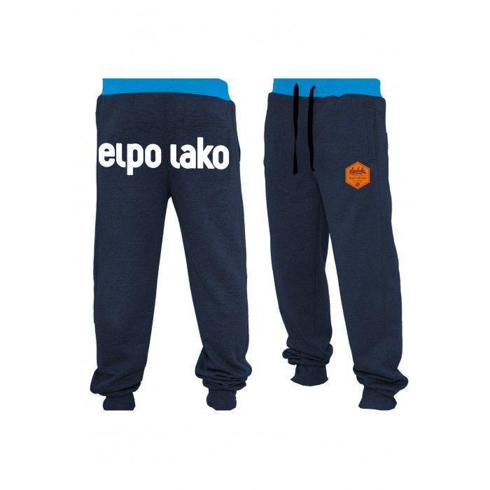 Spodnie EP Dresowe NO2 jeans - Spodnie :: www.el-polako.com