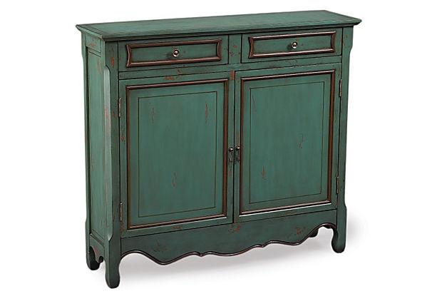 A classic piece of furniture
