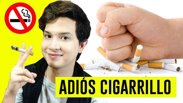 COMO DEJAR DE FUMAR DEFINITIVAMENTE y RÁPIDO   DEJAR EL CIGARRILLO   Sáb...