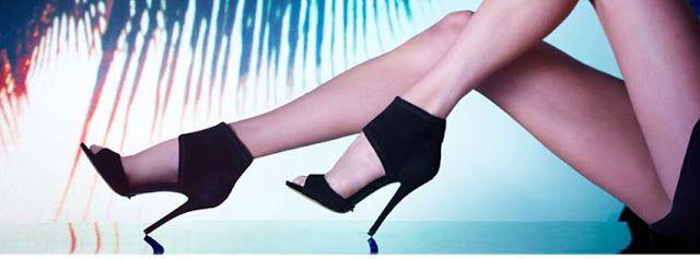 Eles abriram os jogo: Homens são loucos por pernas femininas! Adoram que mulheres usam vestidos e saias… e isso porque deixa de fora as belas pernas! Pernas longas e esguias, pernas definidas e grossas, pernas sem pelos, com pelos descoloridos, com meia calça, pernas branquinhas, morenas… pernas cruzadas, pernas brilhosas, macias… As pernas sem dúvida [...]