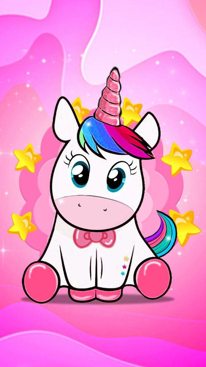 2.1 ¿qué colores usar para colorear unicornios? Dream like a Unicorn. Chase your dreams. #Wallpaper #
