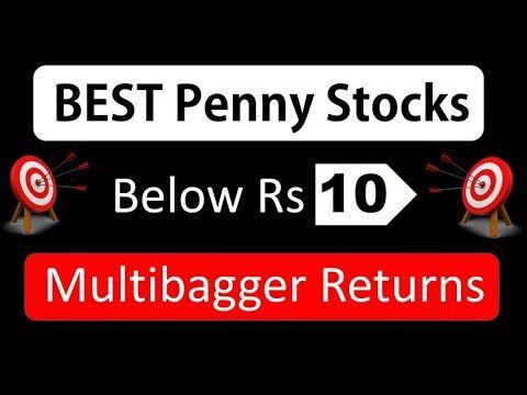 Top 10 | Best Multibagger Penny Stocks - Below Rs 10 | Best Penny Stocks 2018 - http://www.pennystockegghead.onl/uncategorized/top-10-best-multibagger-penny-stocks-below-rs-10-best-penny-stocks-2018/