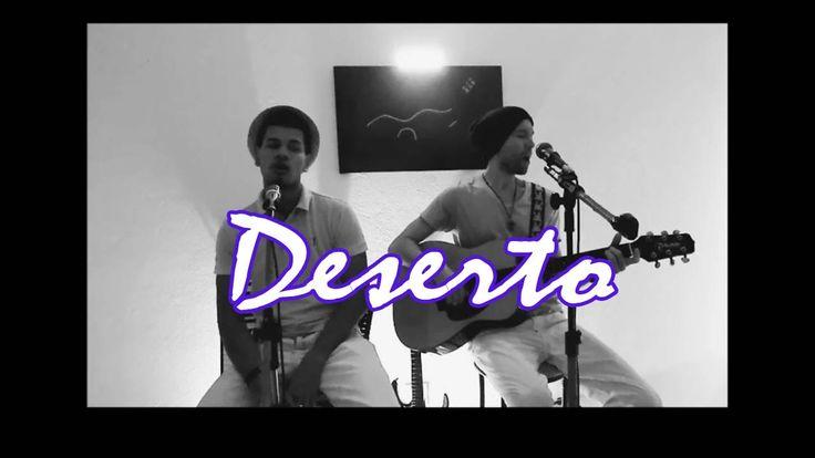 Deserto (Thaeme & Thiago) - Galego & Moreninho