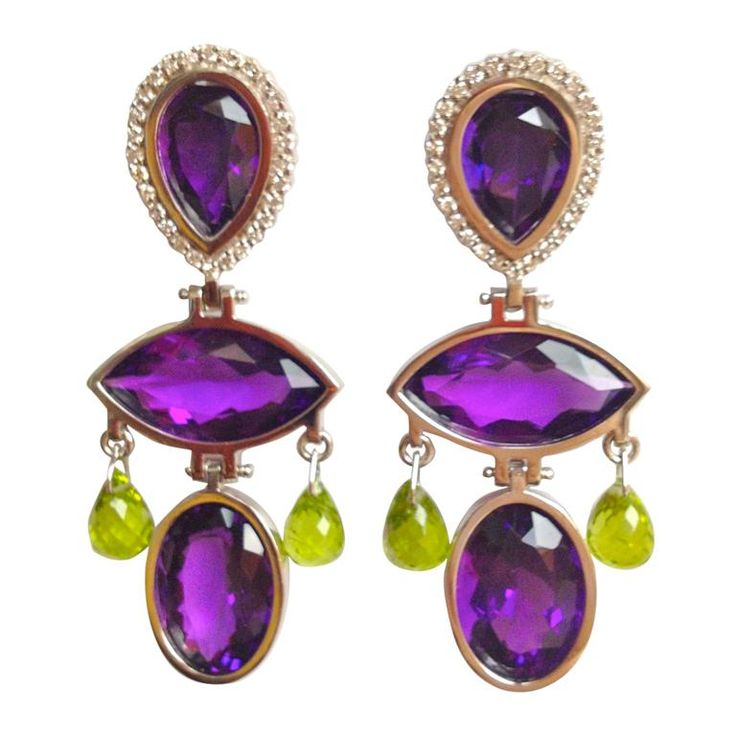 17 Best Images About Amethyst On Pinterest Diamond