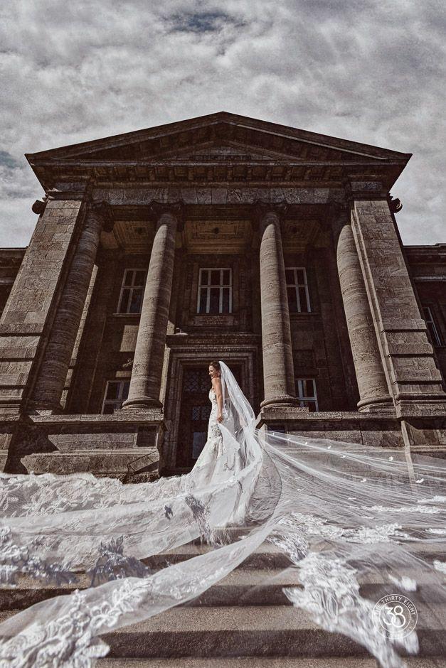 Bridal session in Germany, bridal portrait, Calgary wedding photographer