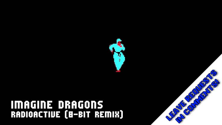 Imagine Dragons - Radioactive (8-Bit NES Remix)