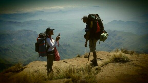 DRAKENSBERG EXPEDITION HIKE ( Sentinel Car Park to Cathedral Peak Hotel) We only have space for 5 left R2 325 pp Www.masupatsela-adventures.weebly.com