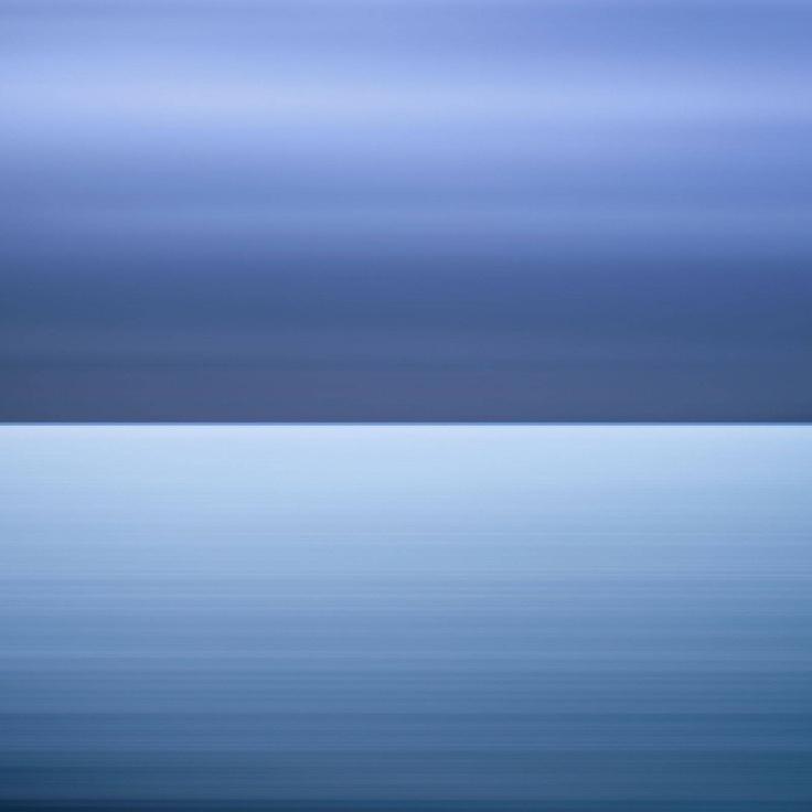 Pacific Ocean, Seaside, Oregon © David Burdeny, Lumas, www.x6gallery.hu