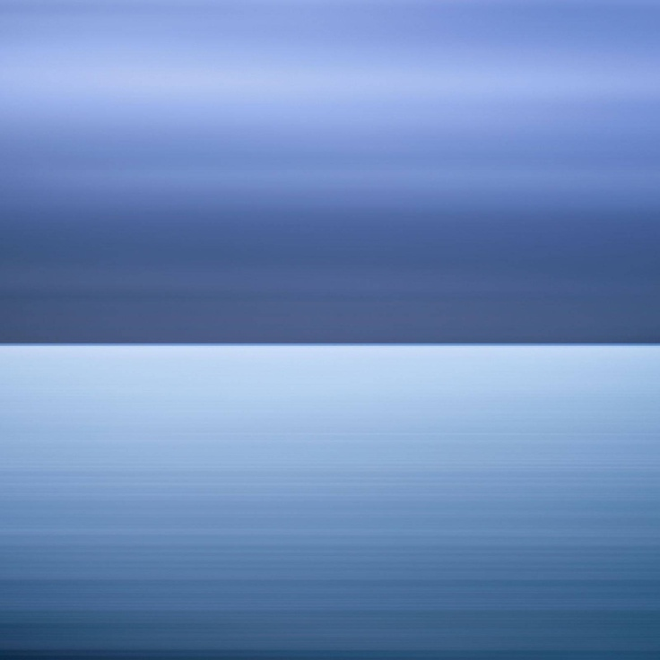Pacific Ocean, Seaside, Oregon © David Burdeny, Lumas, www.x6gallery.hu