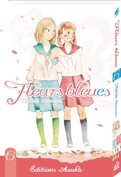Les jours qu'elle passe en tête à tête avec Fumi mettent Aki-chan face à un véritable dilemme : elle doit élever une barrière entre elles, ou accepter de faire un pas vers une relation moins innocente. Mais choisir l'amour sur l'amitié n'est pas si facile, et son cœur bat à tout rompre alors qu'elle glisse des doigts tremblants entre ceux de sa meilleure amie.