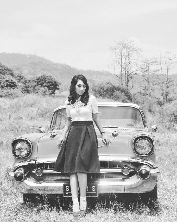 Oldschool #photography