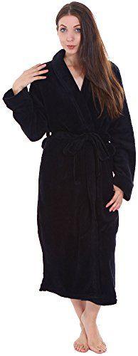 Simplicity Men / Women Luxuriously Soft Plush Bathrobes-small B... https://www.amazon.com/dp/B006386SBI/ref=cm_sw_r_pi_dp_x_CfrlybHK8Z6ZK