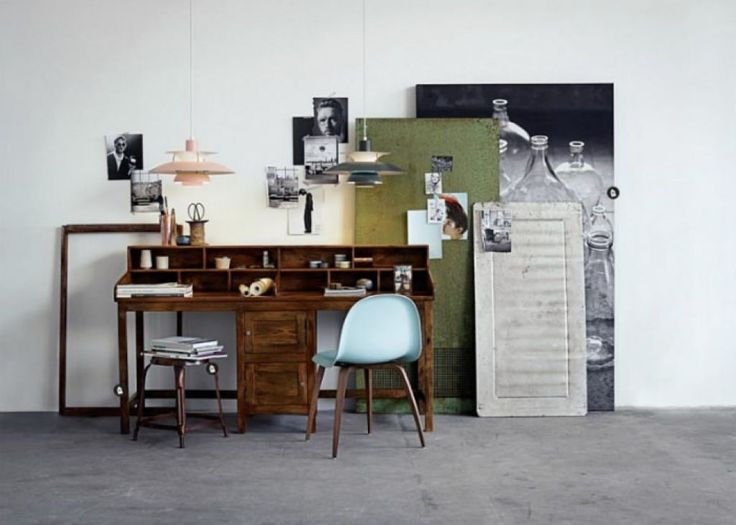 What now you're in a conventional work space with a desk and a display monitor that boring? Why not try to re-arrange your office in order to smoldering passion of working back and productivi…