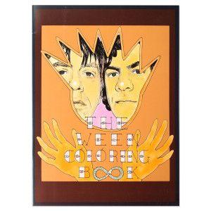 10 best Ween for Reid images on Pinterest | Concert posters, Gig ...