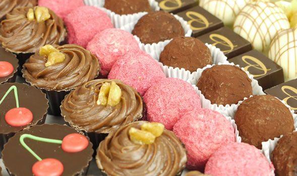 Delicious chocolates and truffles l Devonport Chocolates | Visit Devonport, Auckland, New Zealand #Devonport #chocolate