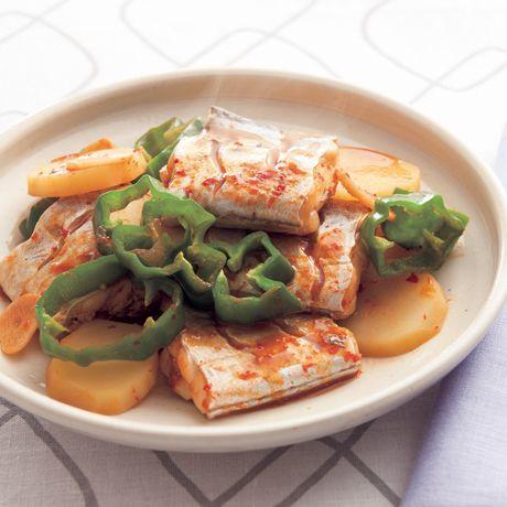 太刀魚のレシピ | 料理レシピ検索 | レタスクラブニュース たちうおのピリ辛煮