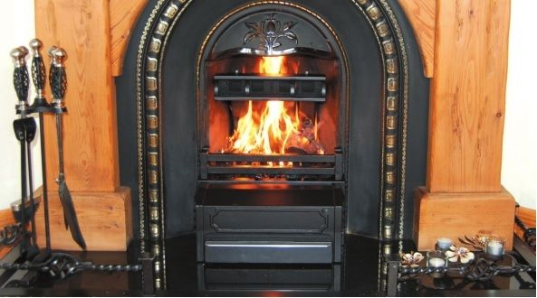 When you decided to install a #fireplace #appliance, you should just make a call @+353 (0)91 799875 .