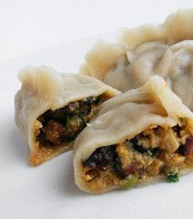 Jiaozi maken (Chinese Dumplings)