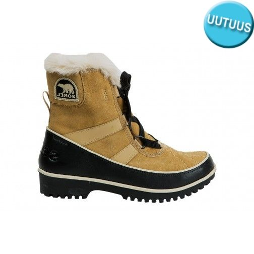 #Sorel TIVOLI #shoes #winter #kookenkä