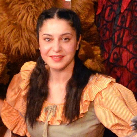 """Οι πρωταγωνιστές της παράστασης """"Ο Μάγος του Οζ"""" μας αναλύουν τα συστατικά της επιτυχημένης παιδικής παράστασης."""