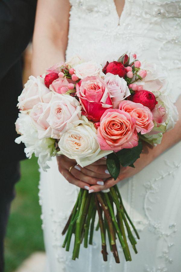 Vintage γαμος με ρομαντικο στυλ | Ιωαννα & Ηλιας - Love4Weddings