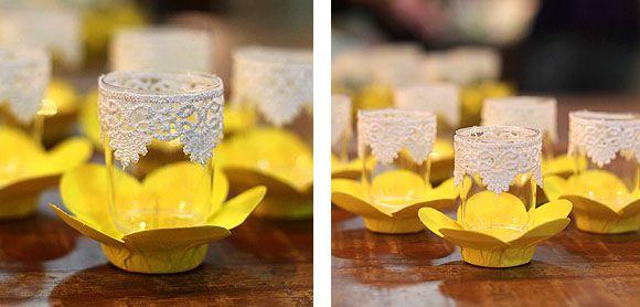 Como fazer forminhas decoradas doces 08                                                                                                                                                      Mais
