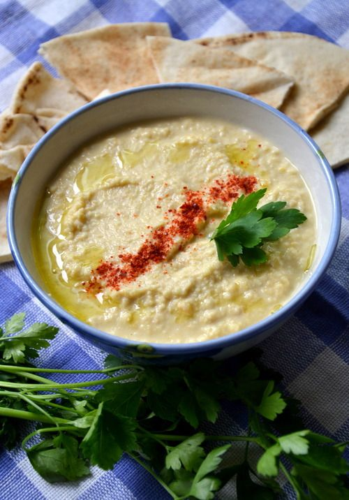 Houmous inrattable