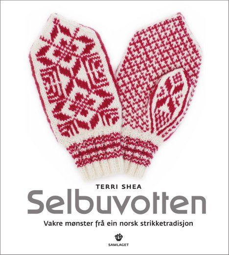 Selbuvott- I have a pair (: