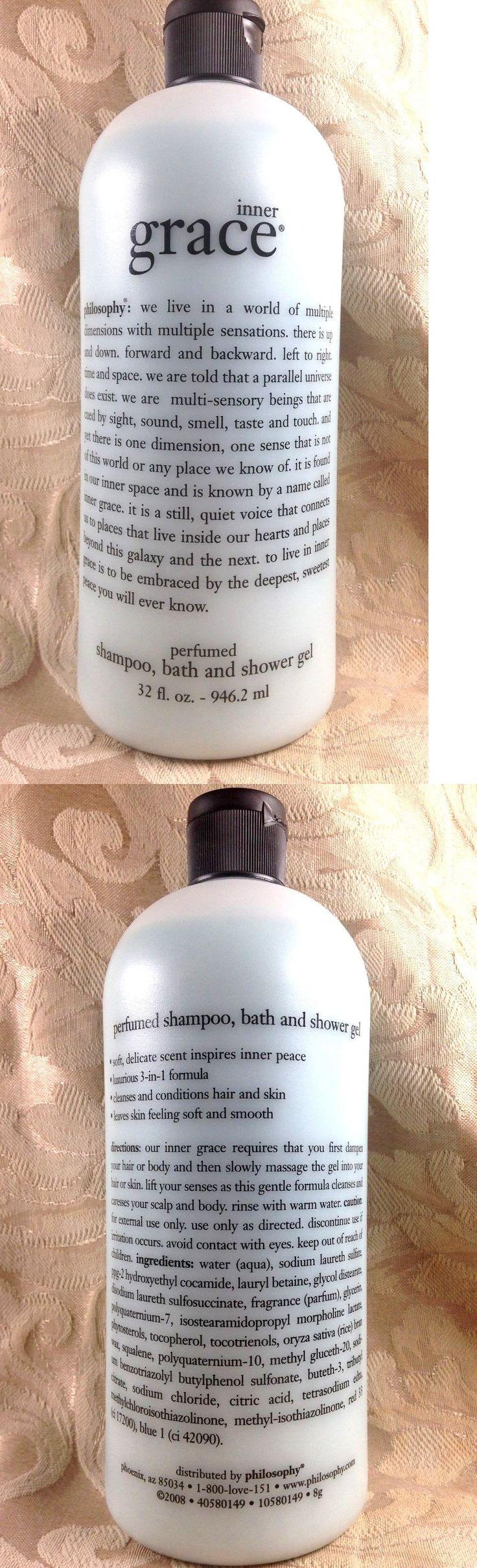 25 melhores ideias de philosophy shower gel no pinterest gel de body washes and shower gels philosophy living grace perfumed shampoo bath and shower