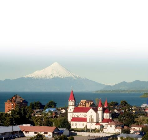 Hotel Patagonico – Puerto Varas, Lake District