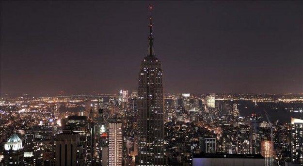 """Times Square y el Empire State se apagaron por """"La Hora del Planeta"""""""