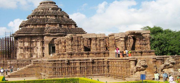 Orissa tours consist of many beautiful places like Bhubaneswar, Puri, Konark, Chilika, Gopalpur and Bhitarkanika National Park.