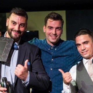 Bacardi Legacy 2016 – Οι τρεις φιναλίστ