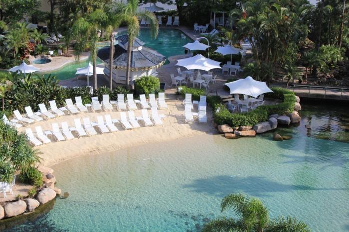Marriott Surfers Paradise Resort
