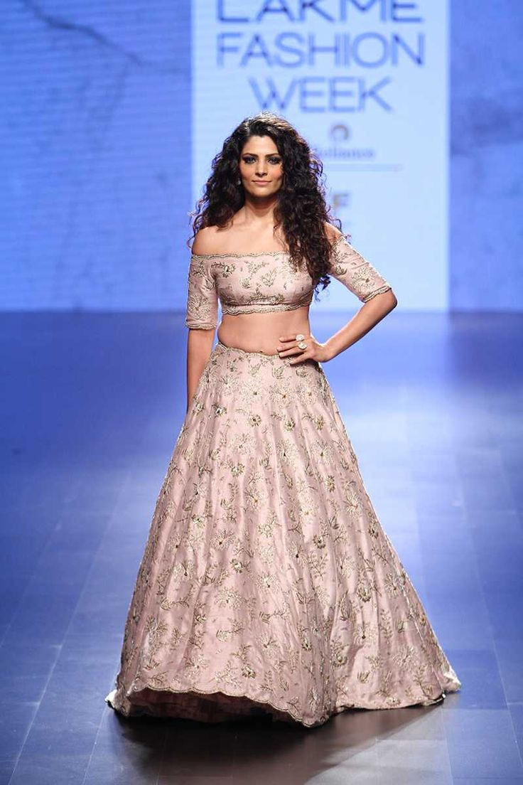 Payal Singhal | Lakmé Fashion Week winter/festive 2016 #PayalSinghal #LFWWF2016 #PM