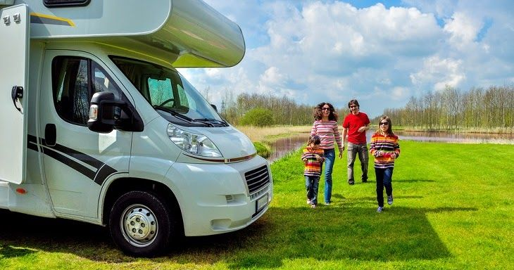Get A Perfect Caravan for Sale to Spend Your Leisure Time