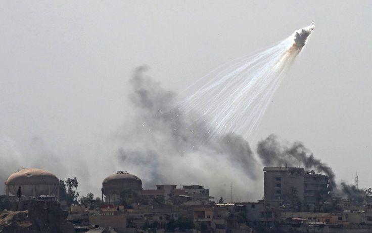 Comment nos forces spéciales pourchassent les Français de Daech en Irak